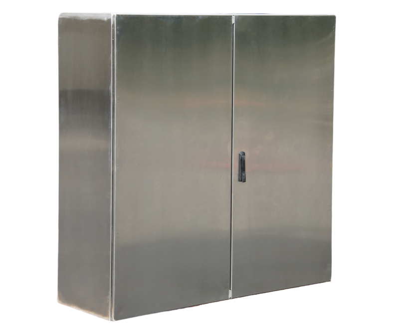 The Cubo Outdoor Cabinet enclosure solution is ideally suited for protecting electrical and hydraulic assemblies in demanding conditions. Cubo OC has been specially developed for outdoor use, such as rail or road transport.